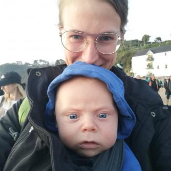 Baby-sitting Gand: job de garde d'enfants Haike Van de Velde