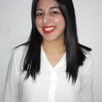 Niñera Monte Grande: Celeste