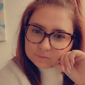 Babysitter in Augsburg: Larissa