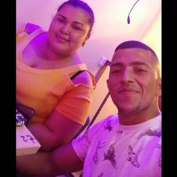 Babysitter in Guadalupe: Ninoska