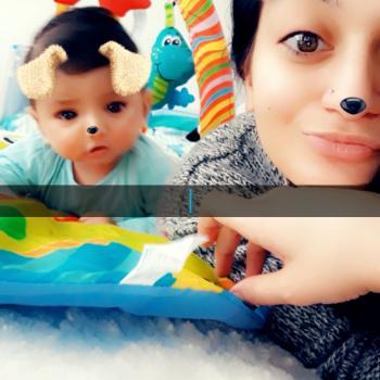 Babysit Hoboken: Juzi Sulejman