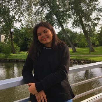 Baby-sitter Lannion: Camille