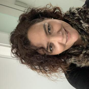 Babysitter in Vilanova i la Geltrú: Alba Margarita