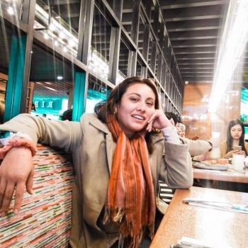 Trabajo de niñera en Arequipa: trabajo de niñera Alejandra