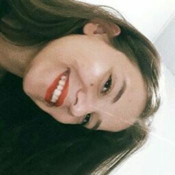 Babysitter in Santa Terezinha de Itaipu: Nathalia