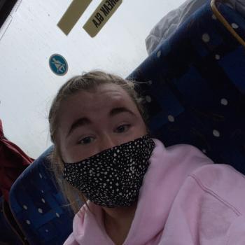 Babysitter in Clonmel: Zoey