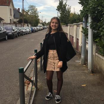 Baby-sitter Conflans-Sainte-Honorine: Apolline