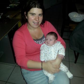 Babysitter Tienen: Kristina