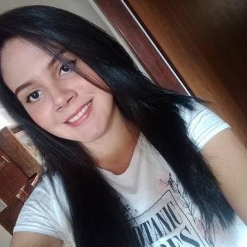 Niñera Girardota: Mariana