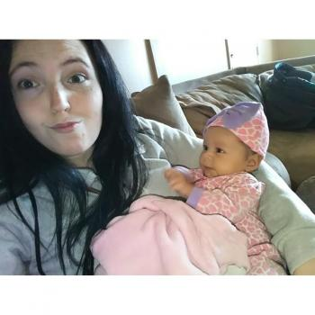 Babysitter Columbus (Georgia): Jeana