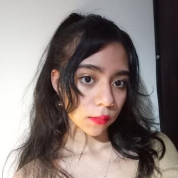 Niñera en San Pedro: Alejandra