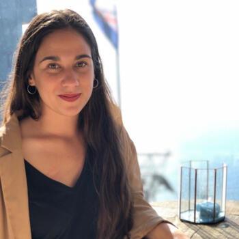 Canguro en Málaga: Sara