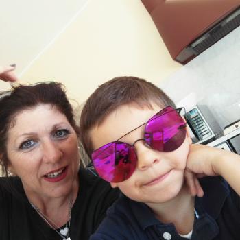 Babysitter Siracusa: Anna Gibilisco