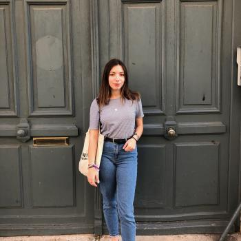 Baby-sitter Bourges: Coline