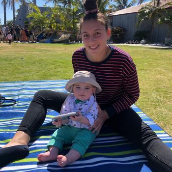 Babysitter Brisbane: Chelsea