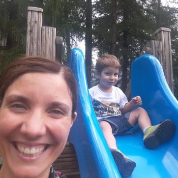 Lavoro per babysitter a Cesano Boscone: lavoro per babysitter Eleonora