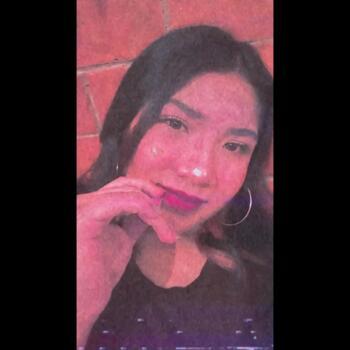 Babysitter in Querétaro City: Vania