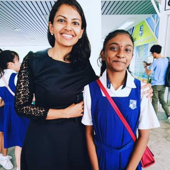 Babysitter Singapore: Josephine
