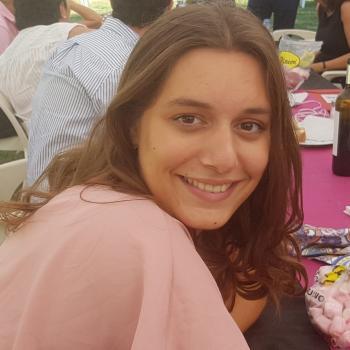 Babysitter Pamplona: Ana Serrano