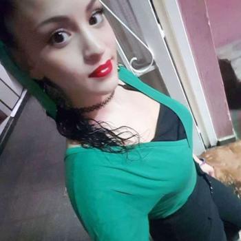 Niñera Rosario: Sara Elizabeth