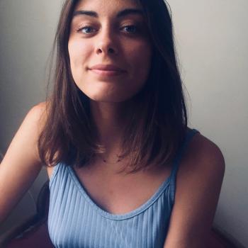 Babysitter Ottignies-Louvain-la-Neuve: Zélie