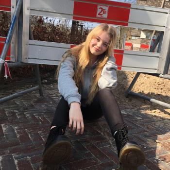 Oppas Wijk bij Duurstede: Bente