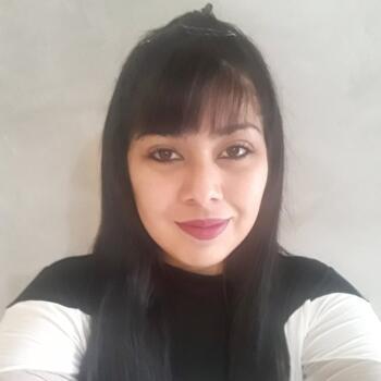 Niñera en Villa Ballester: Karen lorena