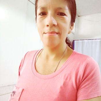 Babysitter San Juan de Lurigancho: Diana