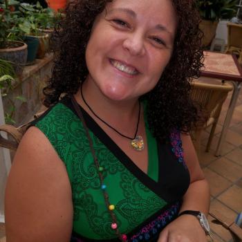 Niñera Alcorcón: Silvia