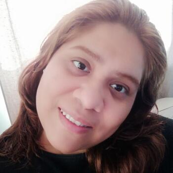 Niñera Lima Lima: Julissa
