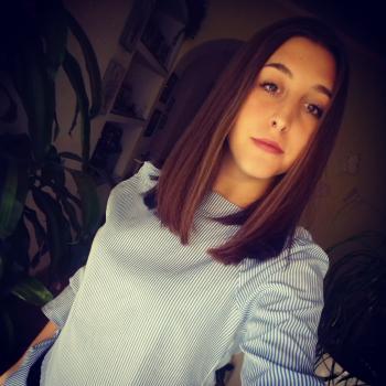 Babysitter La Spezia: Beatrice