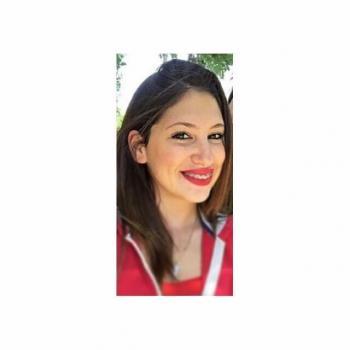 Babysitter Palermo: Arianna