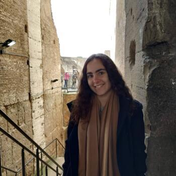 Babysitter in Vila Franca de Xira: Marta