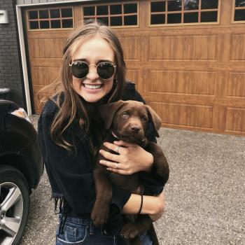 Babysitter Calgary: Makayla