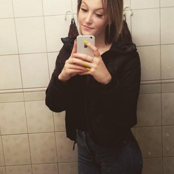 Lastenhoitaja Äänekoski: Jasmi