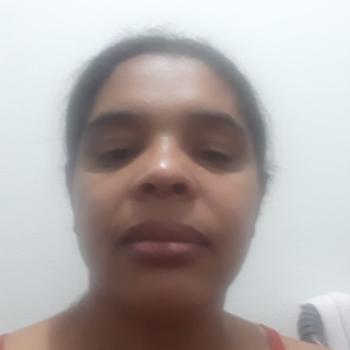Babá Carapicuíba: Geovanna