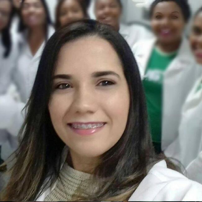 Babá em Belo Horizonte: BÁRBARA