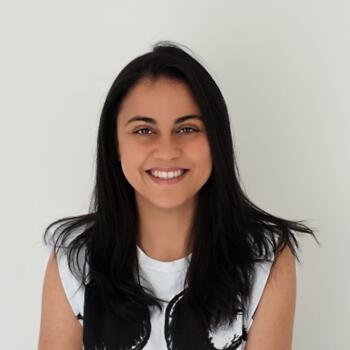 Babysitter in Sintra: Larissa Miranda