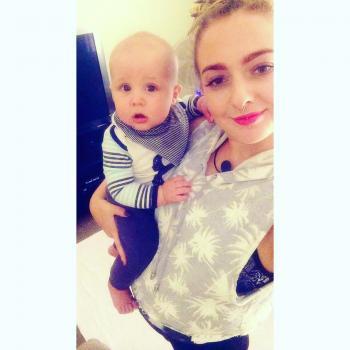 Babysitter Melbourne: Annabella