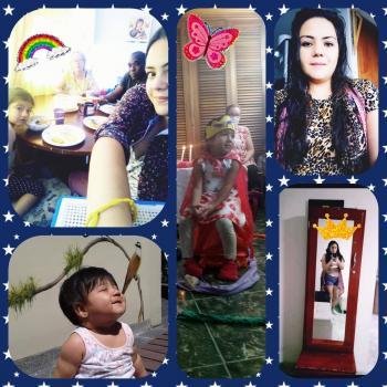 Agencia de cuidado de niños en Manizales: Marcela