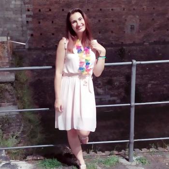 Babysitter Milano: Sharon Raguso