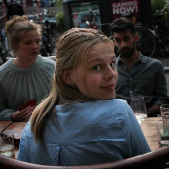 Babysitter Amsterdam: Fee