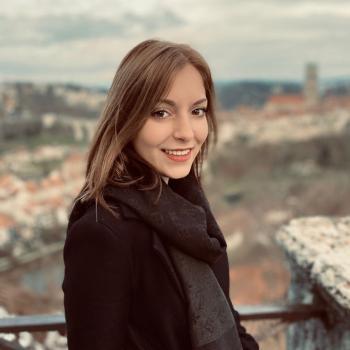 Babysitter in Bern: Nadja