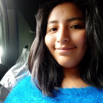 Niñera en Cajamarca: Yanina