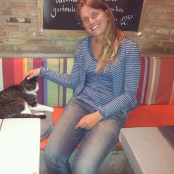 Babysitter Aalsmeer: Sharon