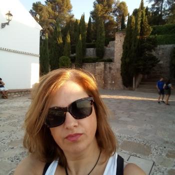 Nanny Albacete: Amalia