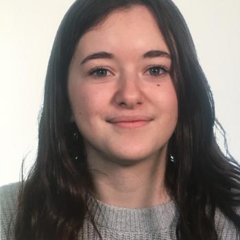 Nanny Sant Cugat del Vallès: Miriam