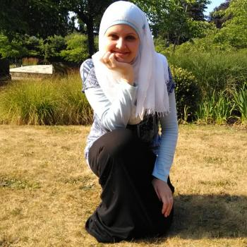 Nanny Auckland: Maryam