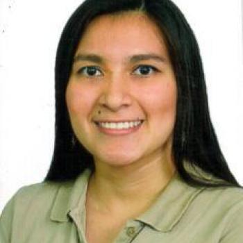 Niñera en Ibagué: Luisa