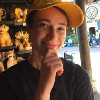 Babysitter Colorado Springs: Victoria